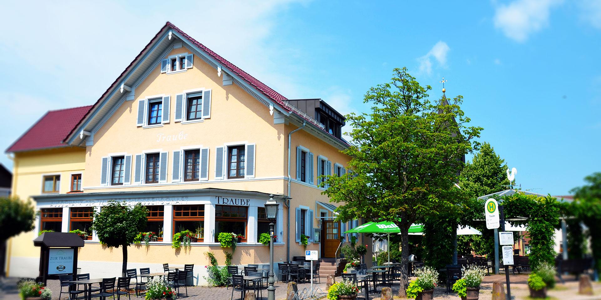 Gasthaus Bühl